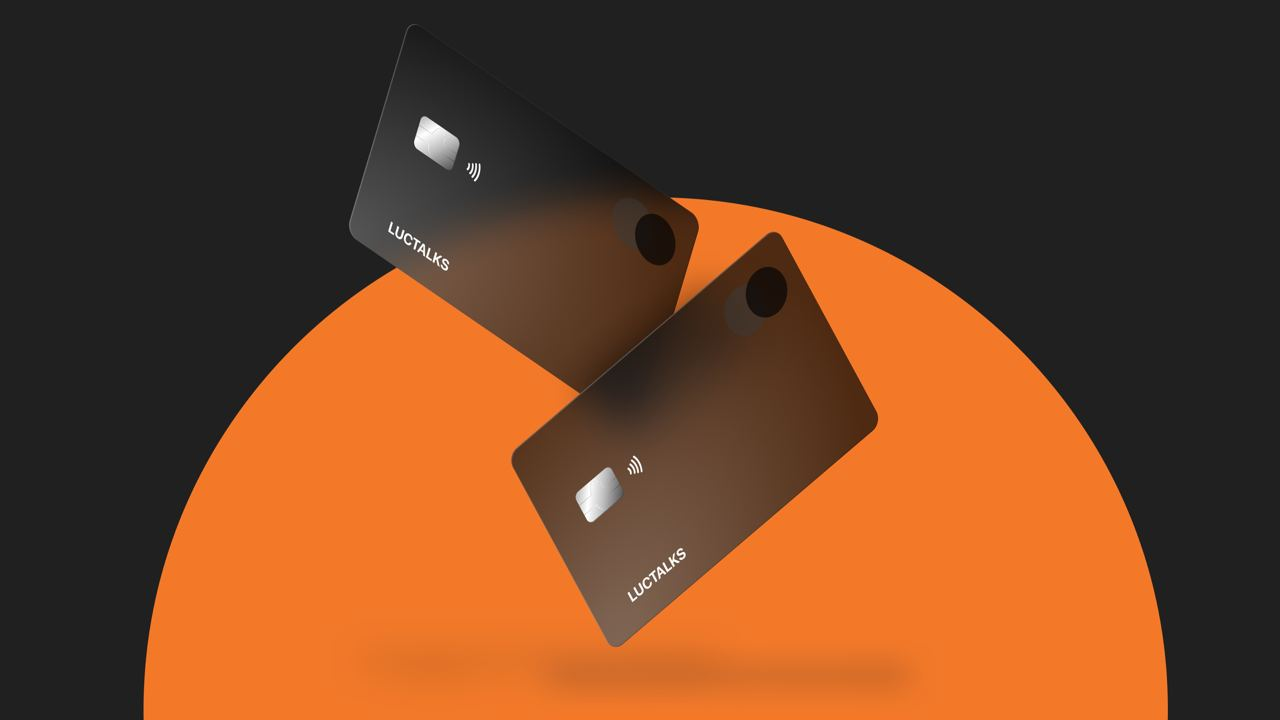 Credit Cards by Lucas