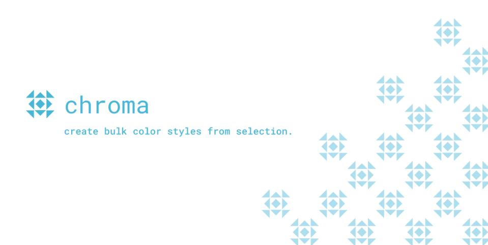 Плагин Chroma Colors для Figma
