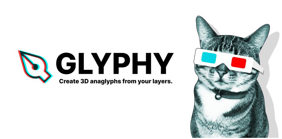 Плагин Glyphy для Figma