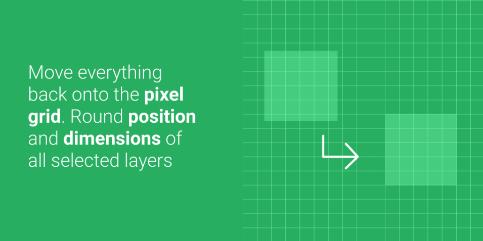 Плагин Pixel Perfect для Figma