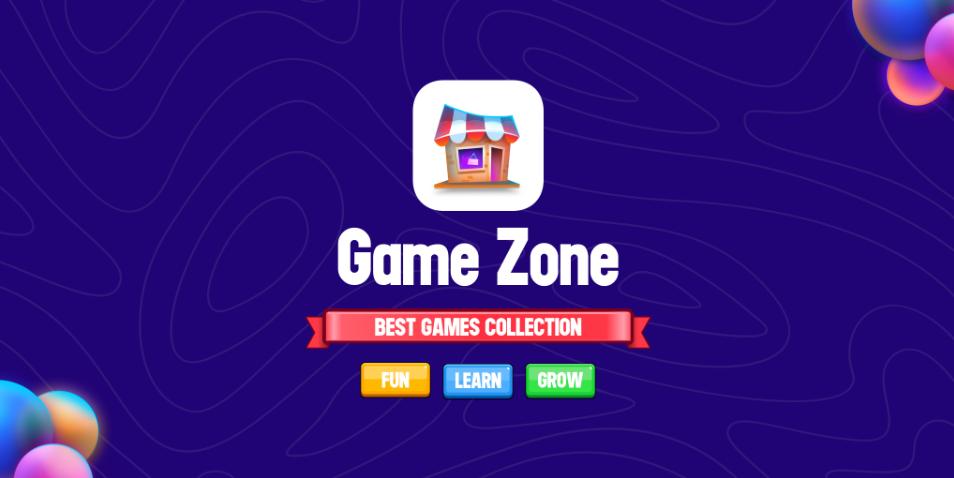 Плагин Game Zone для Figma