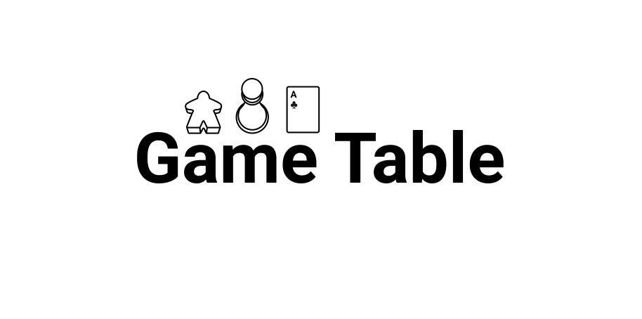 Плагин Game Table для Figma
