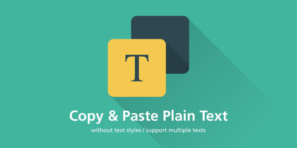Плагин Copy and Paste Text для Figma