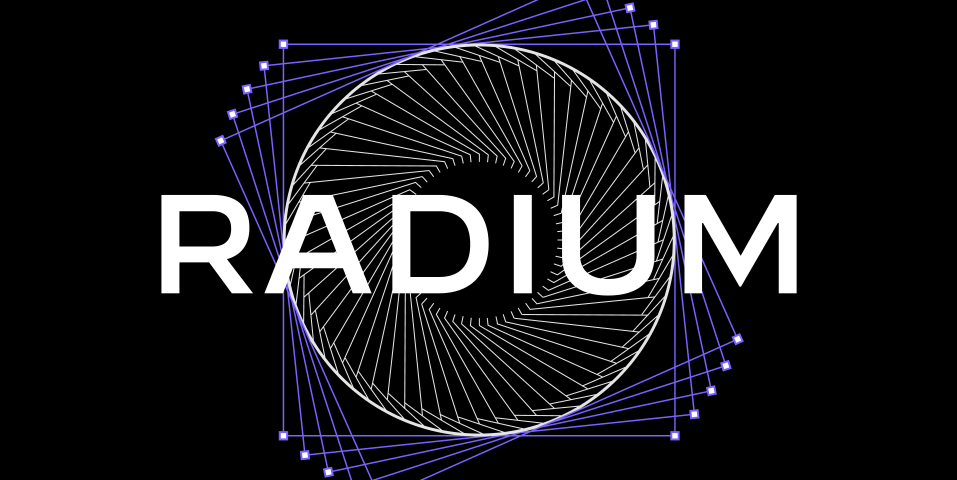 Плагин Radium для Figma