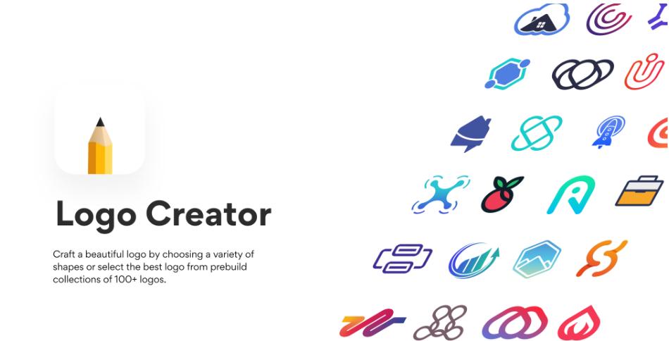 Плагин Logo Creator для Figma