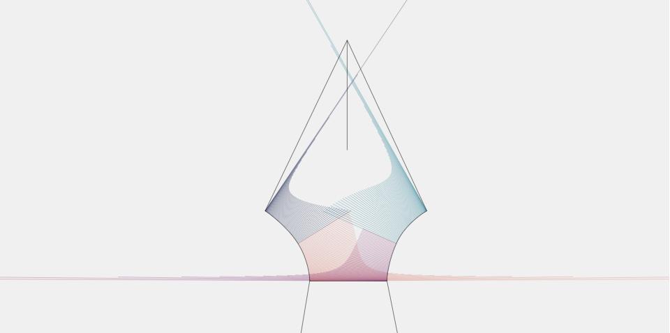Плагин Curvature для Figma