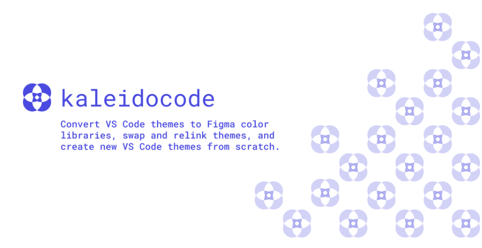 Плагин Kaleidocode для Figma