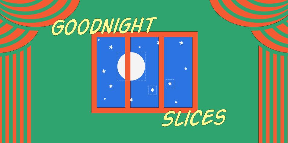 Плагин Goodnight Slices для Figma