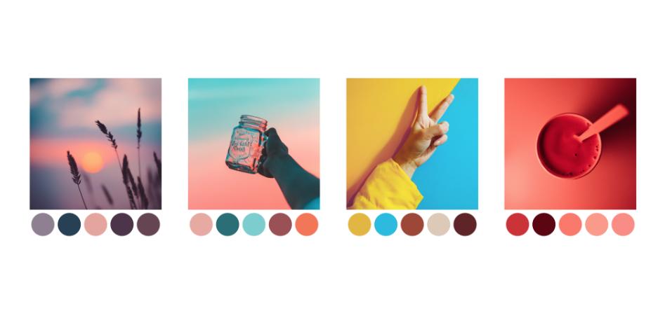 Плагин Image Palette для Figma