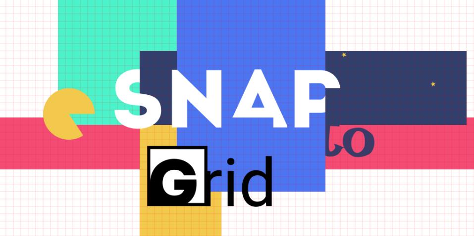 Плагин Snap to Grid для Figma