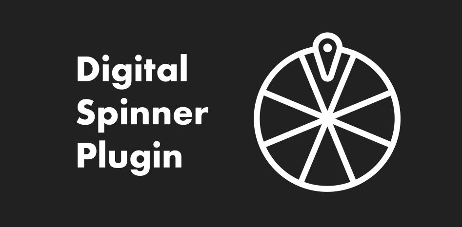 Плагин Spinner для Figma