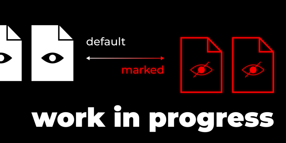 Плагин work in progress для Figma